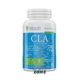 Life CLA 740mg 60 softgels
