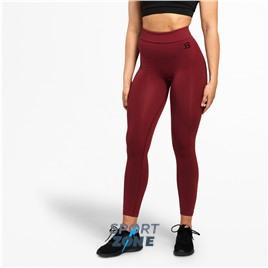 Спортивные лосины Rockaway tights,  красные Sangria
