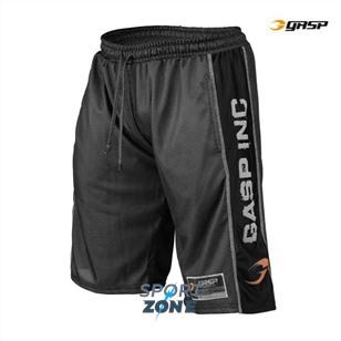 Спортивные шорты GASP №1 Mesh Shorts, Black