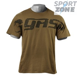 Футболка GASP Original tee, Military olive