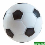 Weekend Мяч для настольного футбола AE-01, текстурный пластик D 31 мм (черно-белый), интернет-магазин товаров для бильярда Play-billiard.ru