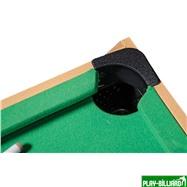 Weekend Игровой стол «Mini 3-in-1» (футбол, аэрохоккей, бильярд), интернет-магазин товаров для бильярда Play-billiard.ru. Фото 9