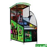Wik Интерактивный автомат баскетбол «Kids Basketball» 210 x 160 x 80 cm, (жетоноприемник), интернет-магазин товаров для бильярда Play-billiard.ru