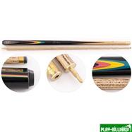 """Кий для снукера 2-pc """"Rilley Paul Hunter PH-1"""", интернет-магазин товаров для бильярда Play-billiard.ru"""