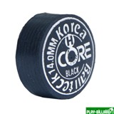 Ball Teck Наклейка для кия «Ball Teck Black Core Coffee» (H) 14 мм, интернет-магазин товаров для бильярда Play-billiard.ru