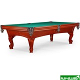 Weekend Бильярдный стол для пула «Cambridge» 7 ф (корица), интернет-магазин товаров для бильярда Play-billiard.ru