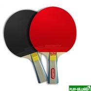Weekend Теннисная ракетка Start line Level 300 New (коническая), интернет-магазин товаров для бильярда Play-billiard.ru. Фото 2