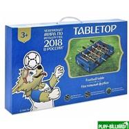 Настольный футбол Fifa World Cup Russia 2018, интернет-магазин товаров для бильярда Play-billiard.ru. Фото 2