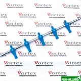 Штанга 16*1,2 мм  Vortex, интернет-магазин товаров для бильярда Play-billiard.ru