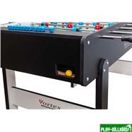 Настольный футбол Vortex Falkon, интернет-магазин товаров для бильярда Play-billiard.ru. Фото 9