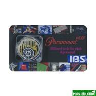 Наклейка для кия «Paramount» (M) 14 мм, интернет-магазин товаров для бильярда Play-billiard.ru. Фото 3