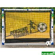 Weekend Разборные футбольные ворота с тренировочными сетками «Madcador 3 в 1» (сетка-мишень, сетка-отражатель), интернет-магазин товаров для бильярда Play-billiard.ru. Фото 5
