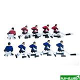 Weekend Комплект игроков «Alaska/Winter Classic/Legend 17», интернет-магазин товаров для бильярда Play-billiard.ru