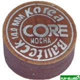 Ball Teck Наклейка для кия «Ball Teck Brown Core» (H) 14 мм, интернет-магазин товаров для бильярда Play-billiard.ru