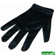 Weekend Перчатка бильярдная «F-5» (черная), интернет-магазин товаров для бильярда Play-billiard.ru