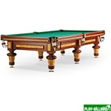 Weekend Бильярдный стол для русского бильярда «Dandy» 10 ф, интернет-магазин товаров для бильярда Play-billiard.ru