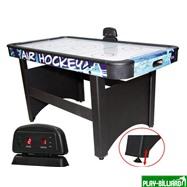 Аэрохоккей Blue Ice DFC 5 ф, интернет-магазин товаров для бильярда Play-billiard.ru. Фото 1