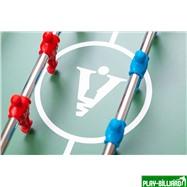 Настольный футбол Vortex Family, интернет-магазин товаров для бильярда Play-billiard.ru. Фото 4