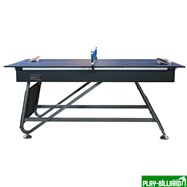 Weekend Аэрохоккей «Maxi 2-in-1» 6 ф (теннисная покрышка в комплекте), интернет-магазин товаров для бильярда Play-billiard.ru. Фото 10