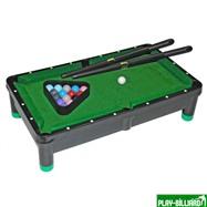 Weekend Сувенир - Игровой стол «Мини-бильярд» (пул) 20,5 x 11,5 см, интернет-магазин товаров для бильярда Play-billiard.ru. Фото 2