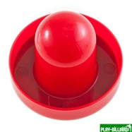Weekend Бита для аэрохоккея «3-in-1» (красная) D66 mm, интернет-магазин товаров для бильярда Play-billiard.ru. Фото 1