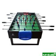Настольный футбол RAPID DFC, интернет-магазин товаров для бильярда Play-billiard.ru. Фото 3