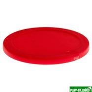 Weekend Шайба для аэрохоккея «Atomic Lumen-X Laser» (красная) D63 mm, интернет-магазин товаров для бильярда Play-billiard.ru. Фото 1
