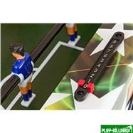Weekend Настольный футбол «Mini S»  (81 x 46 x 18 см), интернет-магазин товаров для бильярда Play-billiard.ru. Фото 8