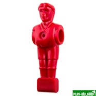 WBC Футболист AA-03 (красный), интернет-магазин товаров для бильярда Play-billiard.ru
