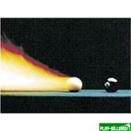 "Weekend Постер ""Hot Shot"", интернет-магазин товаров для бильярда Play-billiard.ru"