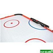 Weekend Аэрохоккей «Falcon» 6 ф (181 х 91 х 78 см, черный), интернет-магазин товаров для бильярда Play-billiard.ru. Фото 6