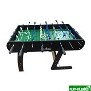 "Стол ""Vortex Family Compact Black"", интернет-магазин товаров для бильярда Play-billiard.ru. Фото 3"