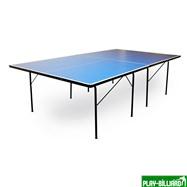 Weekend Всепогодный стол для настольного тенниса «Standard I» (274 х 152,5 х 76 см), интернет-магазин товаров для бильярда Play-billiard.ru
