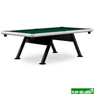 AMF Всепогодный бильярдный стол для пула «Key West» 7 ф (песочный), интернет-магазин товаров для бильярда Play-billiard.ru