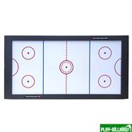 Weekend Аэрохоккей «Hover» 6 ф (187 х 96,5 х 81,2 см, черный), интернет-магазин товаров для бильярда Play-billiard.ru. Фото 9