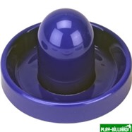 Бита для аэрохоккея (синяя) D96 mm, интернет-магазин товаров для бильярда Play-billiard.ru