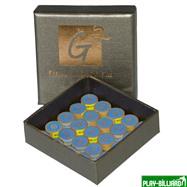 G2 Наклейка для кия «G2 Japan» (H) 11 мм, интернет-магазин товаров для бильярда Play-billiard.ru. Фото 1