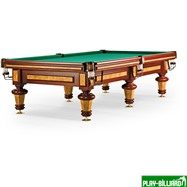 Weekend Бильярдный стол для русского бильярда «Dandy» 9 ф, интернет-магазин товаров для бильярда Play-billiard.ru