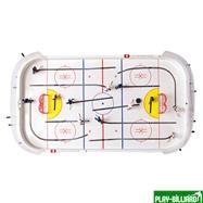 Настольный хоккей «Метеор» (96 x 51 x 16 см, цветной), интернет-магазин товаров для бильярда Play-billiard.ru. Фото 4