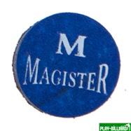 """Наклейка для кия """"Magister"""" (M) 13 мм, интернет-магазин товаров для бильярда Play-billiard.ru. Фото 3"""