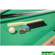 Weekend Игровой стол «Mini 3-in-1» (футбол, аэрохоккей, бильярд), интернет-магазин товаров для бильярда Play-billiard.ru. Фото 7