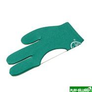 """Перчатка бильярдная """"Sir Joseph"""" (темно-зеленая) S, интернет-магазин товаров для бильярда Play-billiard.ru"""