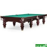 Weekend Бильярдный стол для русского бильярда «Turin» 11 ф (вишня), интернет-магазин товаров для бильярда Play-billiard.ru