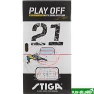 STIGA Настольный хоккей «Stiga Play Off» (95 x 49 x 16 см, цветной), интернет-магазин товаров для бильярда Play-billiard.ru. Фото 6