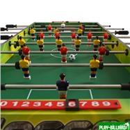 футбольный Стол Partida Трансформер Greenform 121, интернет-магазин товаров для бильярда Play-billiard.ru. Фото 9