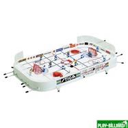 Настольный хоккей «Stiga Play Off» (95 x 49 x 16 см, цветной), интернет-магазин товаров для бильярда Play-billiard.ru. Фото 1