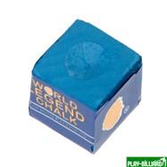 Tweteen Мел «Raymond Ceulemans World Legend» (2 шт) синий, интернет-магазин товаров для бильярда Play-billiard.ru. Фото 3