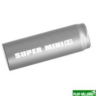 """Weekend Махровка """"Super Mini"""" серый, интернет-магазин товаров для бильярда Play-billiard.ru. Фото 1"""