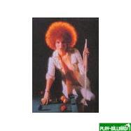 """Weekend Постер """"Pool girl"""", интернет-магазин товаров для бильярда Play-billiard.ru"""