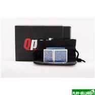 "Qpod Пенал для мела ""Qpod Lapislazuli"", интернет-магазин товаров для бильярда Play-billiard.ru. Фото 2"